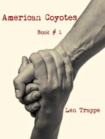 American Coyotes Book #1