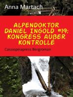 Alpendoktor Daniel Ingold #19