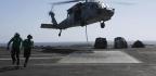 Pentagon Sending 1,000 More U.S. Troops To Middle East