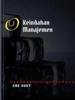 Keindahan Manajemen