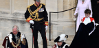 British, Spanish, and Dutch Royal Families Reunite For a Chivalrous Service at Windsor Castle