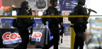 At Costco Food Sample Line, Gunfire, Death And Unanswered Questions