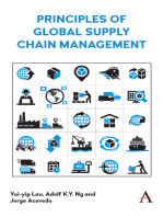 Principles of Global Supply Chain Management