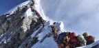 After Everest, We Have To Rethink The Places We Are Loving To Death | Van Badham