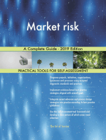 Market risk A Complete Guide - 2019 Edition