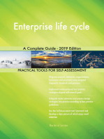 Enterprise life cycle A Complete Guide - 2019 Edition