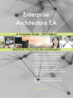 Enterprise Architecture EA A Complete Guide - 2019 Edition