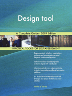 Design tool A Complete Guide - 2019 Edition