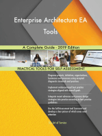 Enterprise Architecture EA Tools A Complete Guide - 2019 Edition