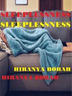 Sleeplessness