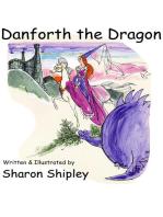 Danforth the Dragon