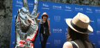 Ringo Starr's 800-pound 'Peace And Love' Sculpture Finally Finds A Home In Beverly Hills