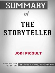 Summary of The Storyteller