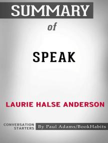 Summary of Speak