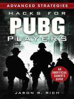 Hacks for PUBG Players Advanced Strategies