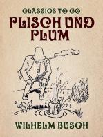 Plisch und Plum