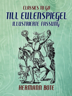 Till Eulenspiegel Illustrierte Fassung