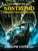 Nostromo Ein politischer Roman