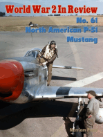 World War 2 In Review No. 61: North American P-51 Mustang
