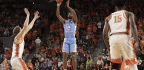 Bulls Select North Carolina Point Guard Coby White With No. 7 Pick In NBA Draft