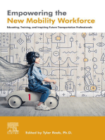 Empowering the New Mobility Workforce