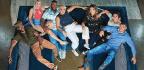 MTV Stares Into The Generation Gap