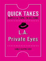 L.A. Private Eyes