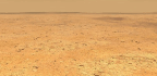 A Robot Has Been Stuck on Mars for Months