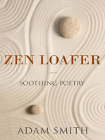 Zen Loafer Soothing Poetry
