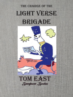 The Charge of the Light Verse Brigade