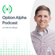 The Option Alpha Podcast