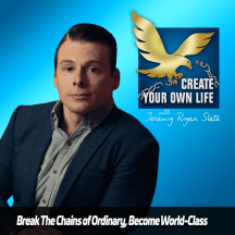 The Create Your Own Life Show