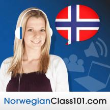 Learn Norwegian   NorwegianClass101.com
