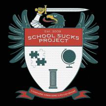School Sucks: Higher Education For Self-Liberation