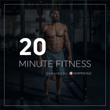 20 Minute Fitness