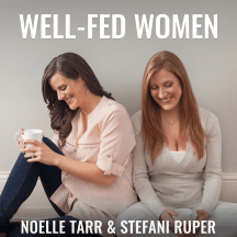 Well-Fed Women