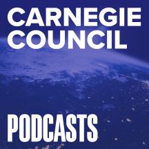 Carnegie Council Audio Podcast