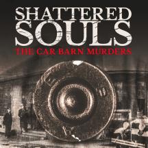 CrimeCon Presents: Shattered Souls