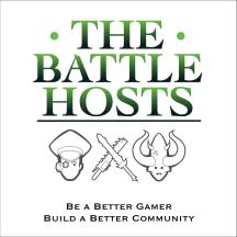 The Battlehosts - A Warhammer 40k Podcast