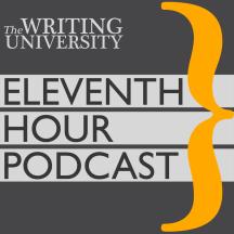 The Writing University Podcast