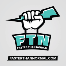 The Faster Than Normal Podcast: ADD | ADHD | Health
