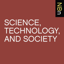 New Books in Science, Technology, and Society