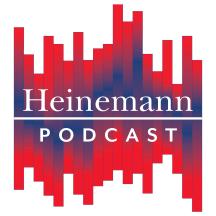 Heinemann Podcast