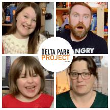 Delta Park Project