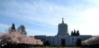 Hey, Oregon Senators