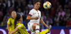 U.S. Reaches Knockout Phase With Few Surprises