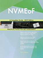 NVMEoF A Complete Guide - 2019 Edition