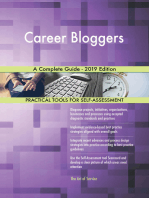 Career Bloggers A Complete Guide - 2019 Edition