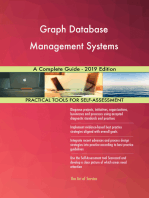 Graph Database Management Systems A Complete Guide - 2019 Edition
