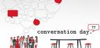 Trinidad & Tobago Walks The Talk For World Conversation Day